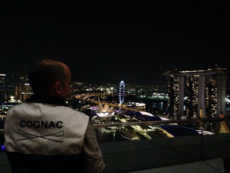 Franck Singapour